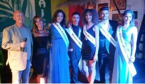 Eletti miss e mister Jamaica e anche il Canavese ha la sua prima reginetta per il calendario 2017