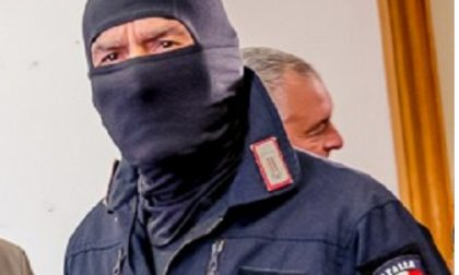 """""""Il comandante Alfa"""" svela i segreti d'Italia"""