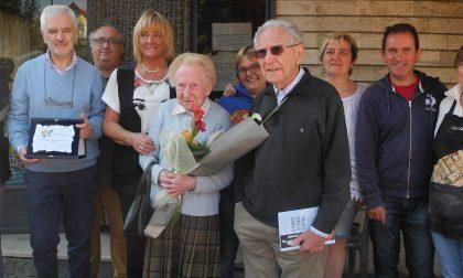 """In pensione dopo 69 anni di lavoro: chiusa la merceria di """"Maria d'Esterina"""""""