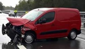 Incidente ieri sull'autostrada Torino-Aosta