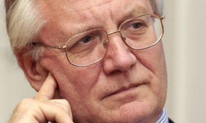 L'ex sindaco di Torino Valentino Castellani apre l'anno accademico Unitre
