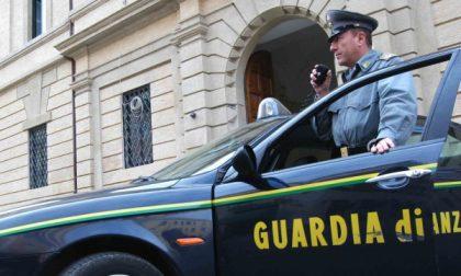 La Guardia di Finanza negli ultimi mesi ha intensificato i controlli presso l'aeroporto