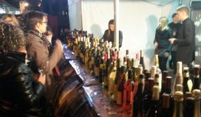 """Ultima giornata per """"In vino veritas"""" a Rivarolo"""