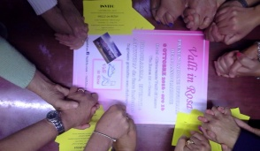 """""""Valli in Rosa"""": nuova associazione tutta al femminile"""