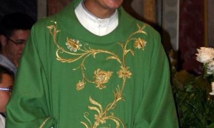 Villanova accoglie il nuovo parroco don Antonio Marino. A Mathi arriverà il fratello Vincenzo