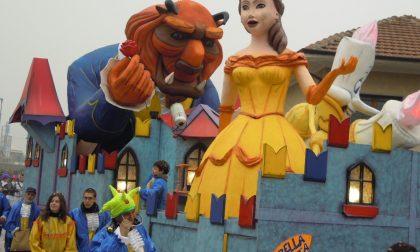 A Mathi, torna il Carnevale: ecco quando sarà