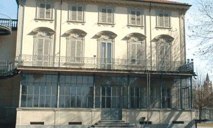 A Villa Remmert riaprono le attività del Punto Incontro