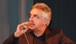 Beppe Conti ospite l'11 novembre a Rivarolo