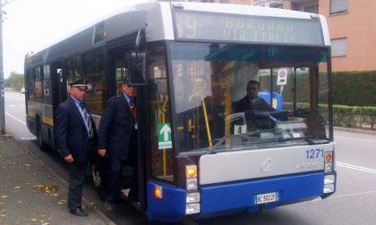 "Borgaro: ""Metteremo i vigilantes sul bus 69"""