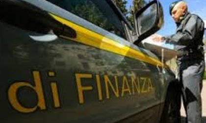 Due nuovi marescialli per la Tenenza  della Finanza di Lanzo