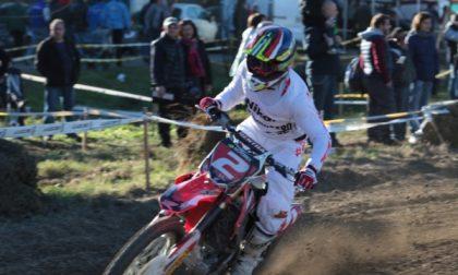 I grandi del motocross domenica a Borgaro