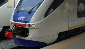 """La Lega critica sulla Canavesana: """"Treni nuovi, linea vecchia"""""""