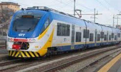 Maltempo: il treno non arriva più a Venaria