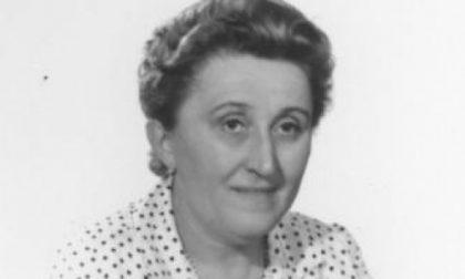 Si è spenta l'ex onorevole Anna Maria Vietti