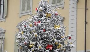 Al via gli eventi di Natale