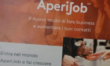 Aperijob: a Ciriè nuovo modo di fare business