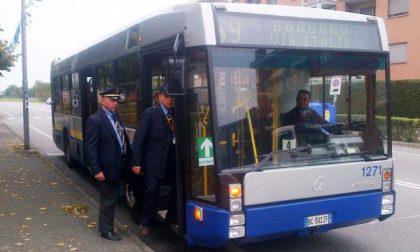 """Bus 69: telecamere, forze dell'ordine e """"City Angels"""" per la sicurezza"""