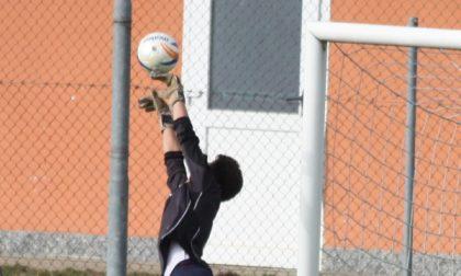 Calcio: il big match di Terza Categoria si è chiuso in parità