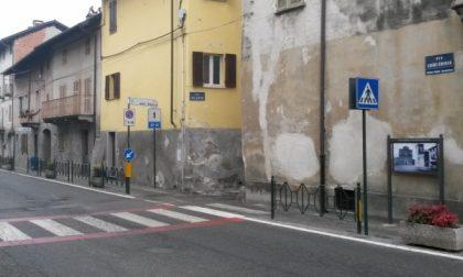 Feletto, tre interventi per la sicurezza in centro