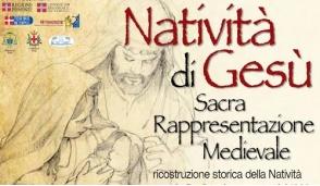 In Duomo la Vigilia di Natale questa sera con la Sacra rappresentazione medievale della Natività