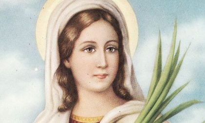 Malanghero festeggia Santa Lucia