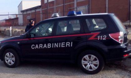 Rapinata la Unicredit, malviventi in fuga con 30mila euro