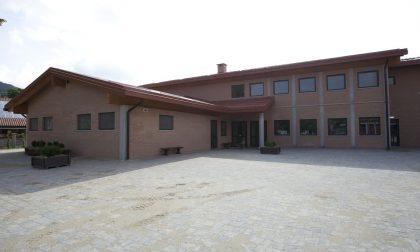 Salone polifunzionale dedicato all'ingegner Giorgio Marchioli