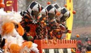 Battaglia delle arance, le iscrizioni si chiudono il 19 febbraio