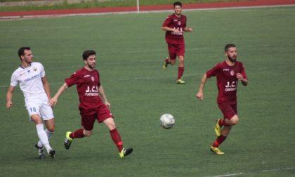 Calcio: per la Rivarolese la Valle d'Aosta è amara