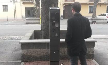 Ennesima dimostrazione d'inciviltà a Rivarolo