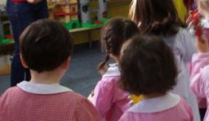 Il 9 gennaio riapre la scuola materna di Rivarossa