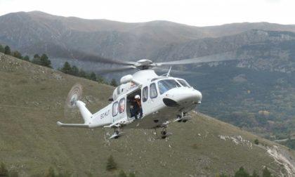 Il Soccorso Alpino accanto alle famiglie delle vittime dell'incidente del 24 gennaio