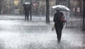 In arrivo la pioggia