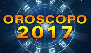 L'oroscopo del 2017: ecco cosa dicono le stelle