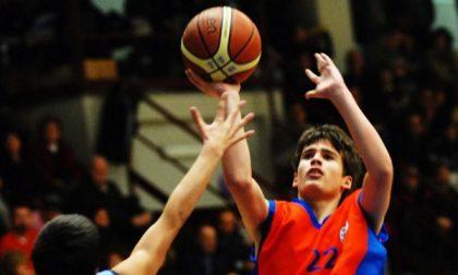 La Befana gioca a basket.... tra Nole e Ciriè