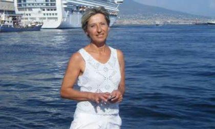 Leini piange l'ex insegnante Resi Maria Guidi