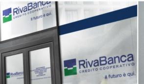 Rivabanca, in discussione la fusione con un altro istituto di credito