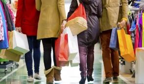Sono iniziati i saldi: ecco alcuni consigli utili per lo shopping
