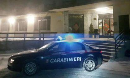 Uomo di San Giusto ferito questa notte: i carabinieri hanno fermato tre persone