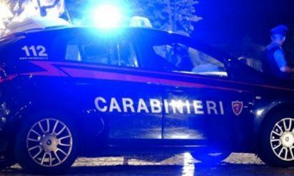 """""""Colpo grosso"""" messo a segno in villa a Valperga"""