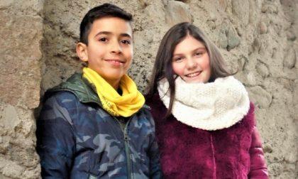 Francesco e Sofia sono i Principi del Carnevale 2017