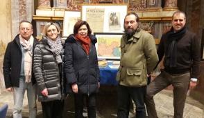 Giorno del Ricordo, una mostra a Cuorgnè