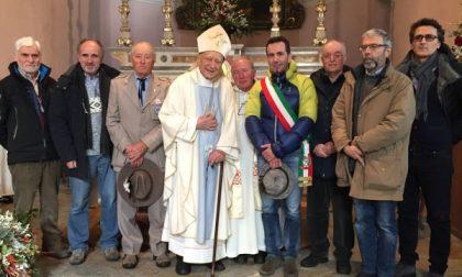 Monsignor Bettazzi è sempre più… Amico del Gran Paradiso