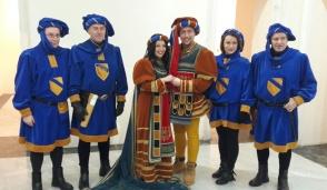 Nuovi appuntamenti con l'antico Carnevale