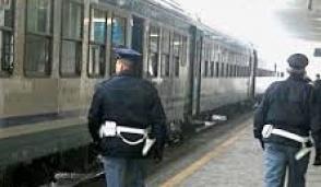 Polfer nelle scuole per la sicurezza in stazione