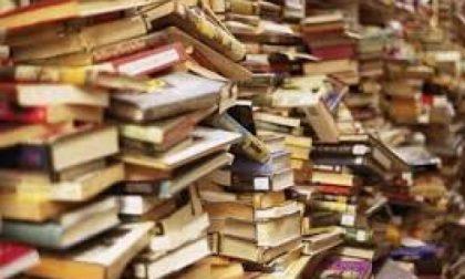 Raccolta solidale libri per la Caritas