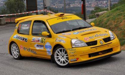 """Ronde del Canavese"": la gara andrà in scena regolarmente"
