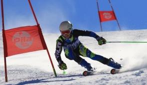 Sci alpino: affermazione del Canavese