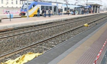 Settimo, investimento mortale alla stazione: un corpo dilaniato da un treno in transito