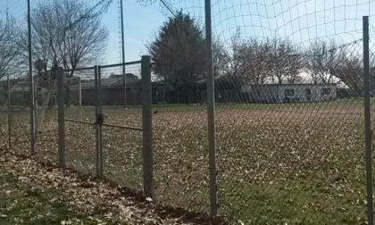 """A Favria futuro """"incerto"""" per i campi sportivi"""